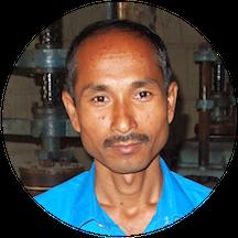 Pranjit Das