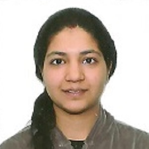 Dhwani Gambhir