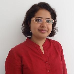 Yuveka Singh